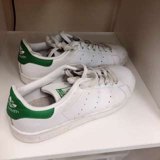 Adidas two colours stan Smith sneakers get both for 100