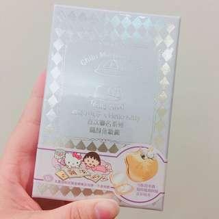 🚚 櫻桃小丸子xKitty聯名化妝鏡