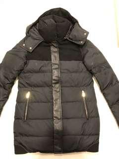 Zara Down Jacket XS