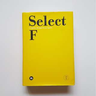 Select  F  Graphic Design From Spain with DVD