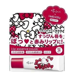 Ettusais Hello Kitty limited edition lip essence