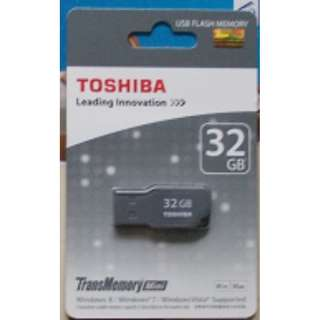 New Toshiba 32GB USB Thumbdrive For Sale