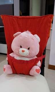 Sack'n Seat baby seat