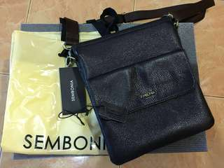 Sembonia Sling Bag Authentic