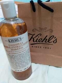 (🎆店長好物推介)kiehl's金盞花植物精華爽膚水
