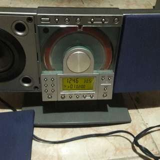 Bearmax cd player