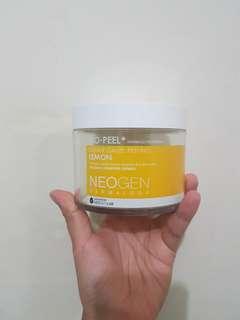 Neogen Bio-peel Lemon