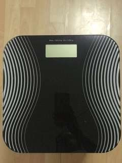 IKAE Weighing Scale, in good condition.