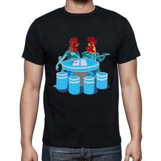 Talk Cock Sing Song T-Shirt