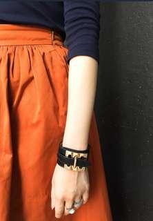Shot Bracelet (5 colours)