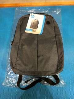 "HP 15"" 電腦背包 Backpack"