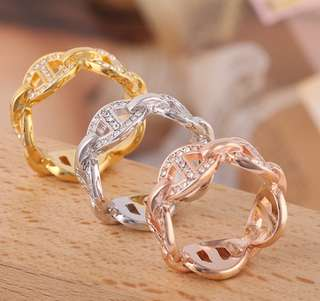 MK Michael Kors Ring