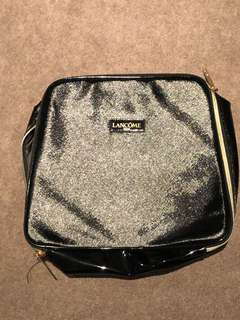 Lancôme travel makeup bag