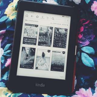 Kindle Paperwhite 2 (2nd Generation)