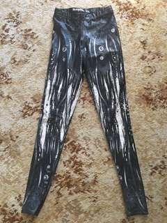 Genuine Black Milk Mechanical Leggings