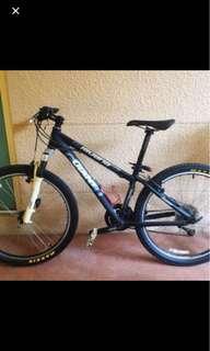 Giant Iguana mountain bike
