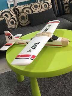 Rc Plane Body Only