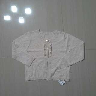 Brand NEW Girls Knitted Cardigan