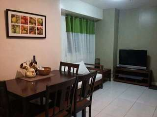 Fully-Furnish Condo Unit
