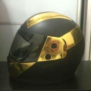 Wrap Helmet