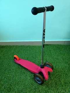 Mini Micro Scooter