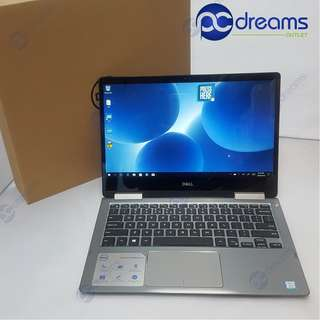 DELL INSPIRON 7373-85582SG-W10 [BRAND NEW] [PC Dreams Outlet]