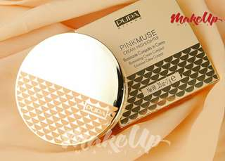 PUPA limited edition Pink Muse Cream Highlighter
