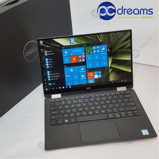 DELL XPS 9365-57Y82SG-W10 [BRAND NEW] [PC Dreams Outlet]