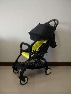 BN Yoya Lightweight Baby Stroller