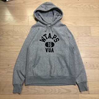 Wtaps hoodie