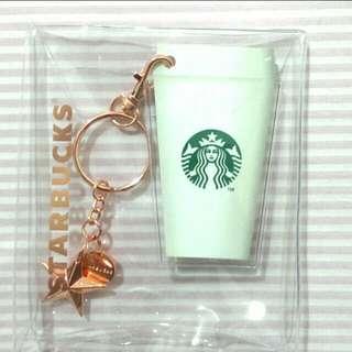 Starbucks white card set