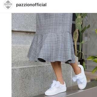 【母親節前到貨】新加坡代購5/4~5/8連線 PAZZION  全牛皮 小羊皮鞋包