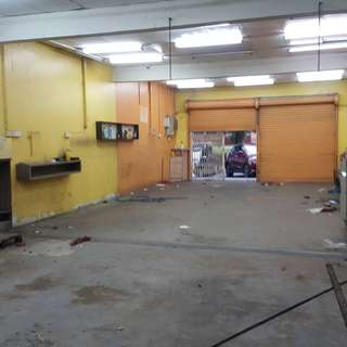 [WTR] Puchong 1 Storey Shop 20x65sf Facing Main Road Emp
