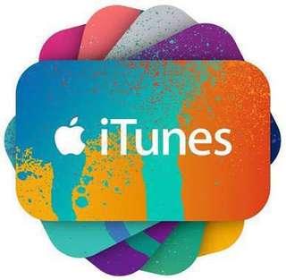iTunes Gift Card IGC Indonesia Aman dan Terpercaya