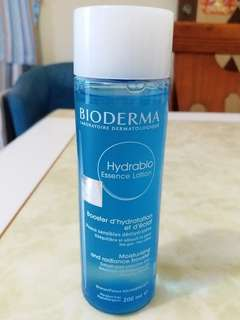Bioderma Hydrabio Essence Lotion 水活保濕精華肌底液 (200ml)