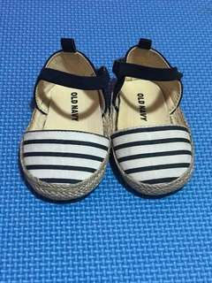Baby shoes old navy