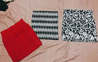 Hip Skirts