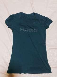 Mango Tee Tshirt
