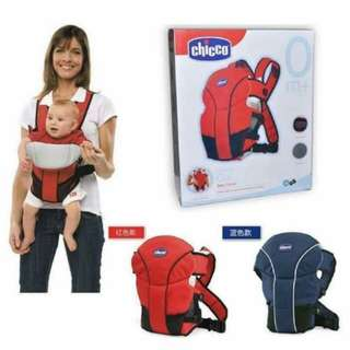 Chicco marsupio baby carrier