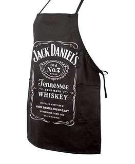 Jack Daniel's Cooking Apron