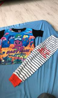 Clearance kids pajamas !