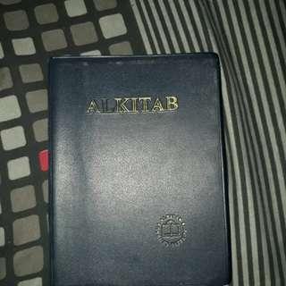 Alkitab kecil