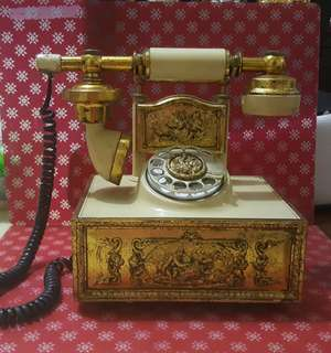 Western Electric Vintage Telephone