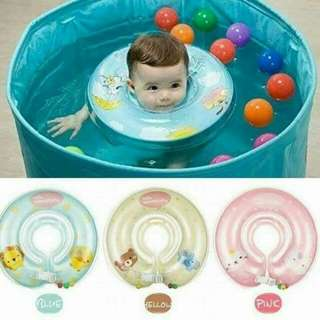 Mambobaby inflatable Neck Floater