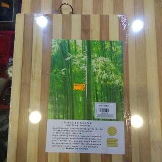 廚房用品小竹菜板(22*32公分)70元限來店買點我頭像看店址和上千種商品