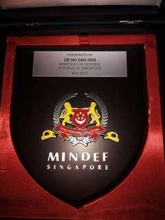 MINDEF (2013)