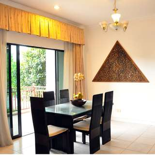 (For rent: Queen-size bedroom fully furnished resort-styled @ Cyberjaya!)