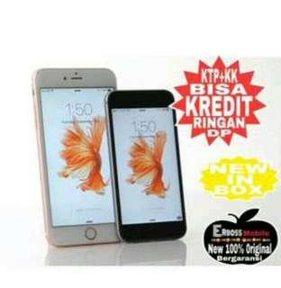 cash/kredit Iphone 6s 16GB ProsesCepat-DpRingan-PromoDiTokoSaja-
