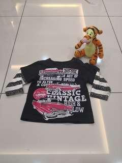 Spunky Kids Shirt (12-18m)