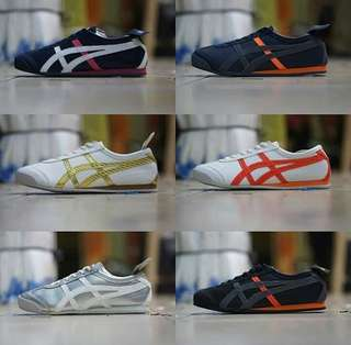 Onitsuka clasic tiger for woman & man